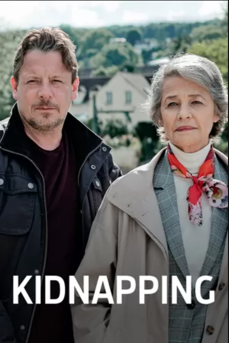 sous-titrage de série Kidnapping série TV Arte
